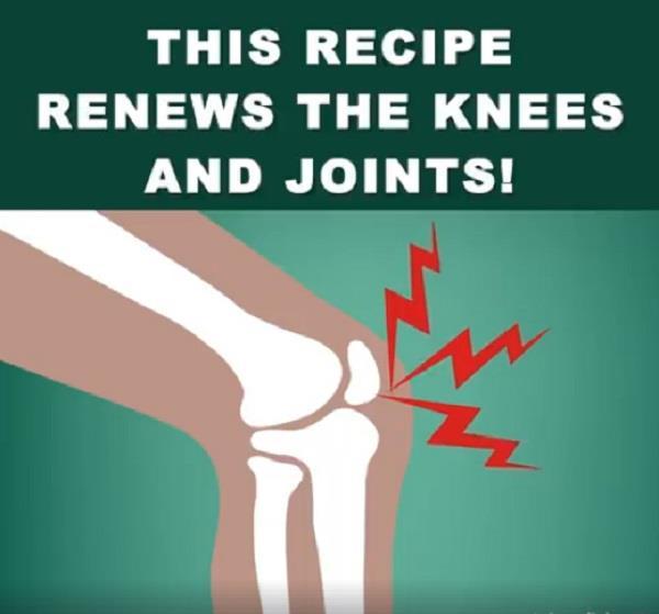 जोड़ों और घुटनों की परेशानी को दूर करेगा यह नुस्खा!