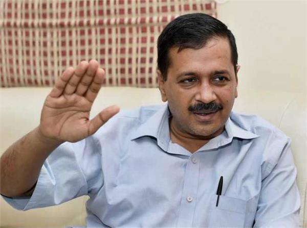 kejriwal  s rally in buldhana gets approval from police