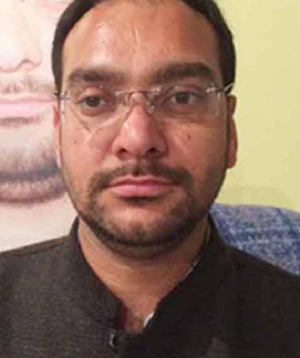 youth akali dal s district urban head resign