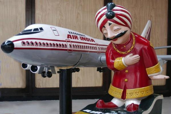 good days near of air india  open way for foreign investors