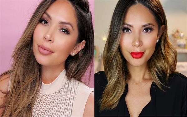 Draping Makeup से इस तरह करें चेहरे को हाइलाइट