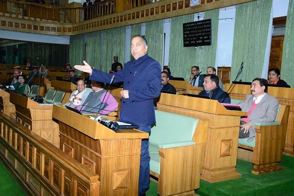 jairam of former government on insinuation