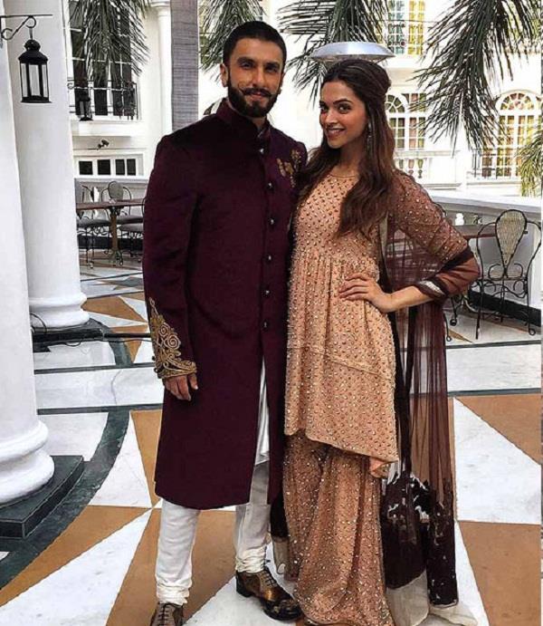 रणवीर के परिवार ने दीपिका को दिया स्पैशल गिफ्ट, जल्द ही होगी शादी!