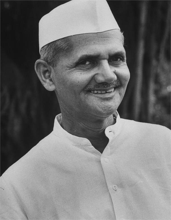 punyathithi special know 10 special things related to lalbahadur shastri