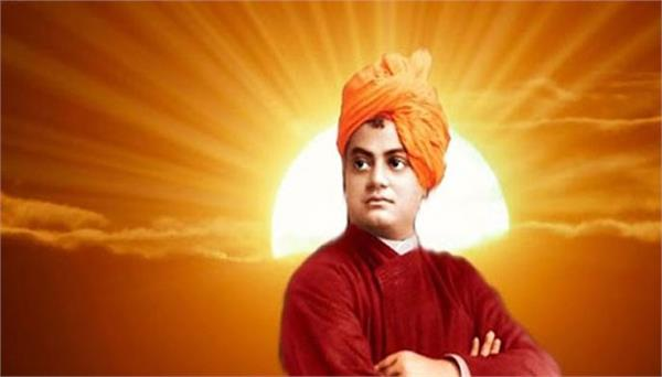 swami vivekananda was connected to uttrakhand and dehradun