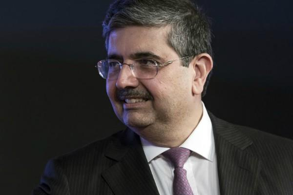 gold is the only alternate currency  which can work  kotak
