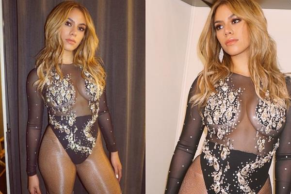 pictures of dinah jane