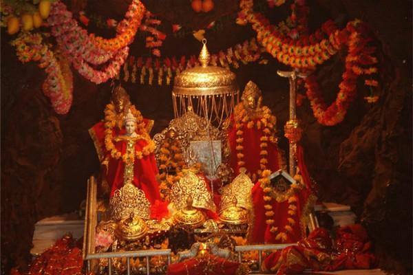 delhi hc said  will not stop coins issued on mata vaishno devi