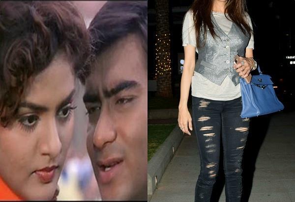 ajay devgan actress now madhu looks like this