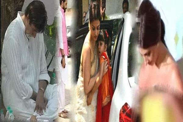 aishwarya rai bachchan and shweta bacchan unknown facts