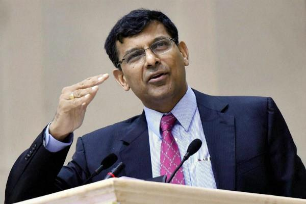 western countries share the benefits with the emerging world rajan