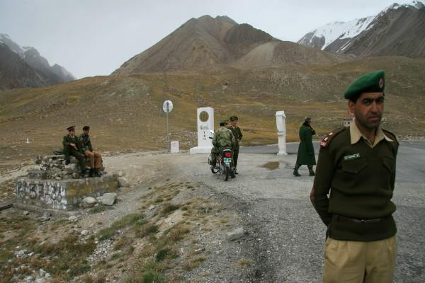 modi government will strengthen security on pak china border