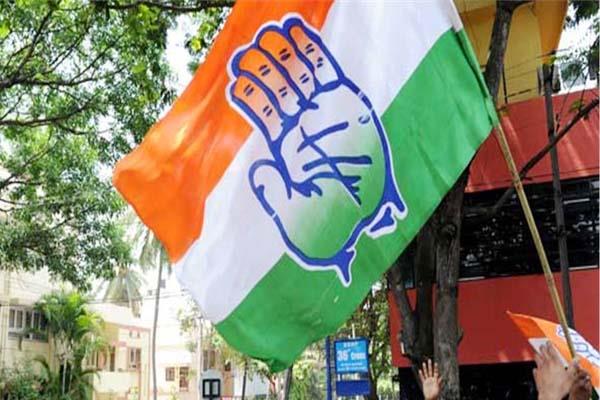 chintpurni block congress expelled 5 people