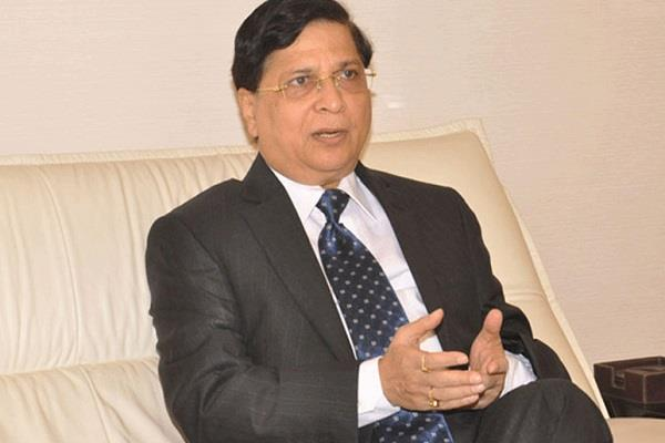 cji deepak mishra takes charge of loya case