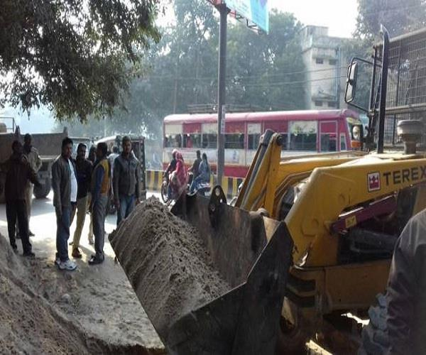 withdrawal of encroachment fine of 12 thousand rupees