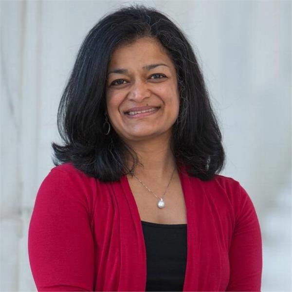 pramila jayapal to boycott donald trump  s state of the union address