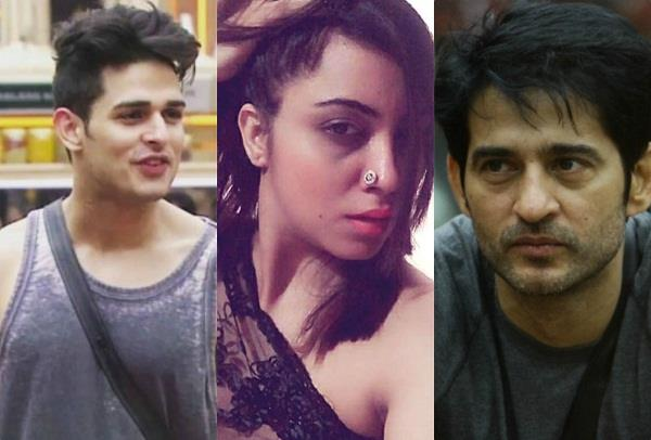 arshi khan hiten tejwani priyank sharma re entry in bigg boss