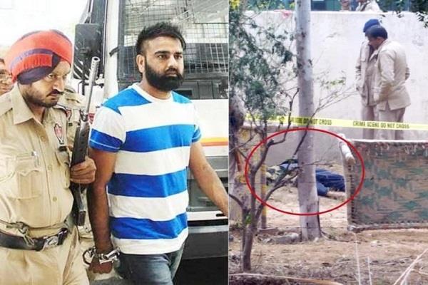 vicky gundar encounter with terrorists panic in punjab
