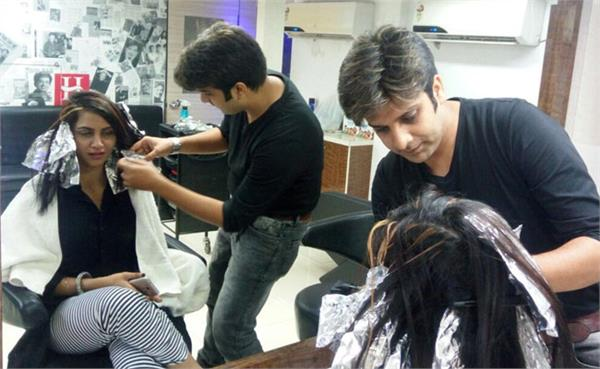 finale arshi khan preparation