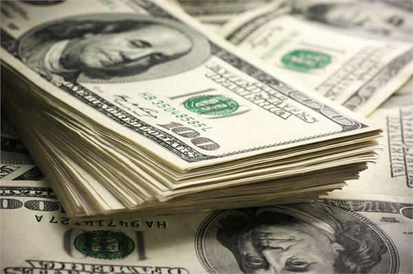 foreign exchange reserves at record   413 83 billion