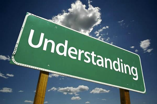 do not give up negative feedback without understanding the situation