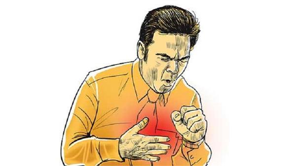 टीबी का इलाज संभव हैं अगर ना बरतेंगे लापरवाही