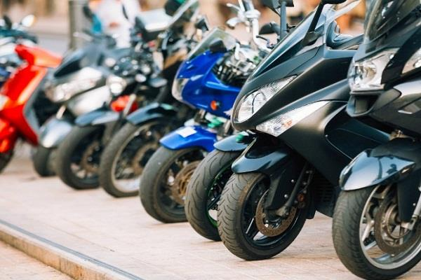 prices of motorcycles and scooters will go up by april