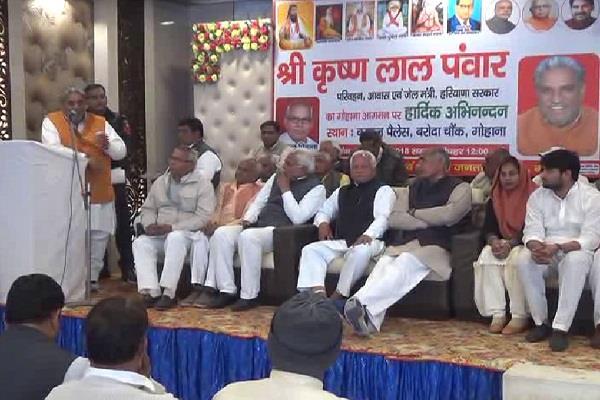panwar expressed sadness on gangrape  target on opposition