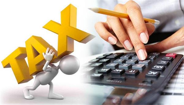 income taxpayer can get ready returns form  it department ready to start