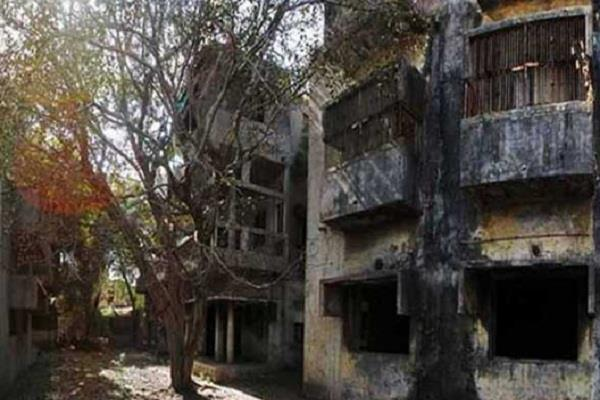 gujarat  gulberg society  ashish pandey