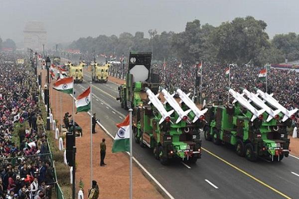 republic day india rajpath
