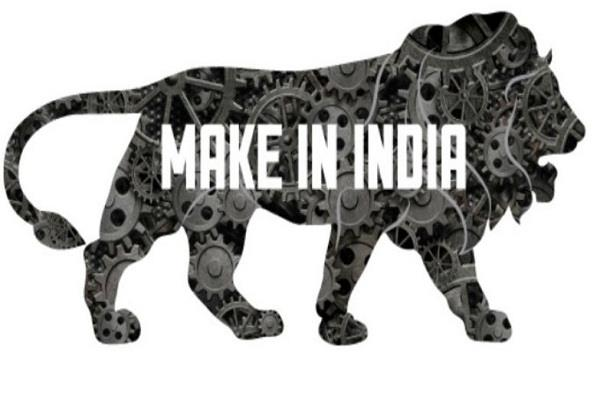 make in india debarred  china  s share increased in mobile handsets