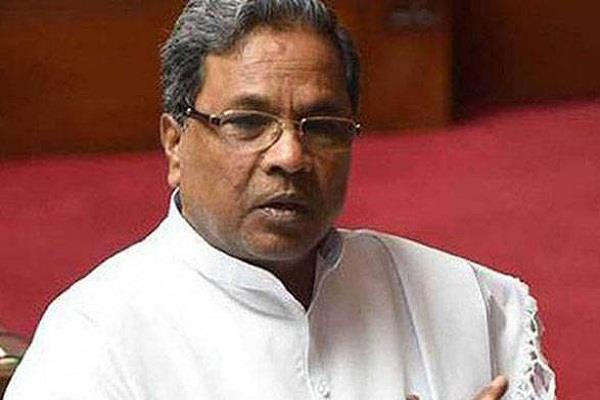 karnataka government said muslims arrested more than hindus in riots