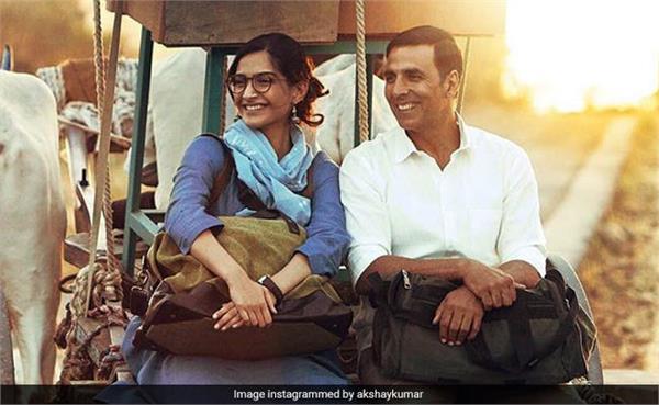 akshay kumar film pad man release postponed to 9th february