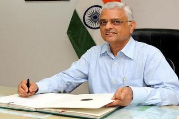 om prakash rawat will be new chief election commissioner of the country