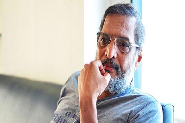 padmavat controversy nana bole people will react if they make wrong films