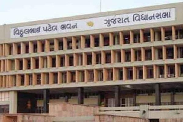 gujarat  independent legislator cancellation of tribal certificate