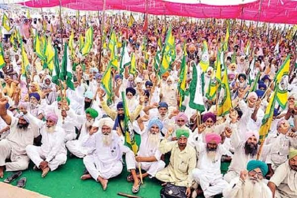farmers organization to open monday in punjab