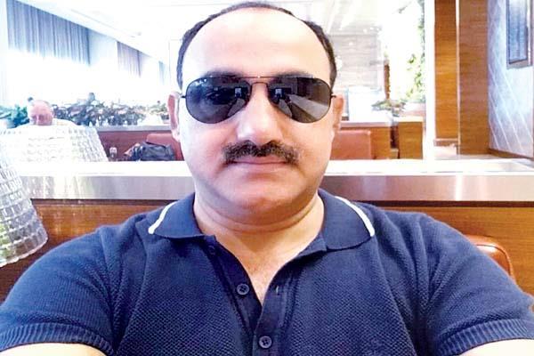 himachal pilot missing in pawan hans crash