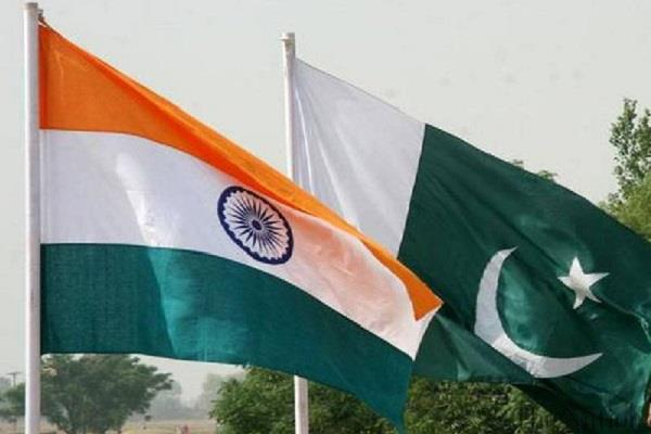 india can negotiate with pak