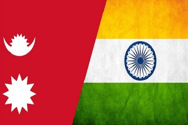 nepal gives india invitation for human rights conference