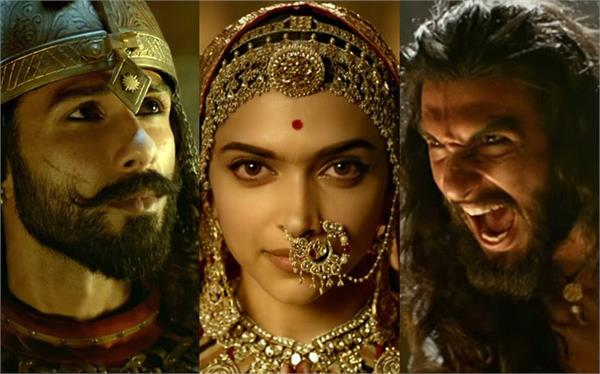 jaipur rajasthan high court strict on padmavat movie