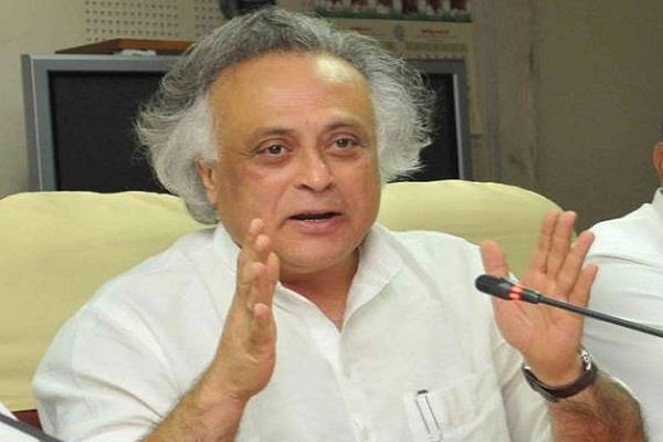 up needs to be divided according to size and population  jairam ramesh