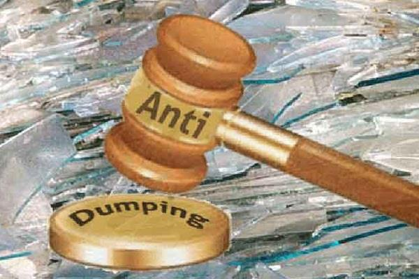 india imposed anti dumping duty on 98 products in china