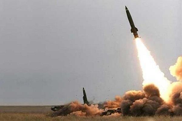yemen  s huti rebel insurgents smuggled missiles to saudi arabia