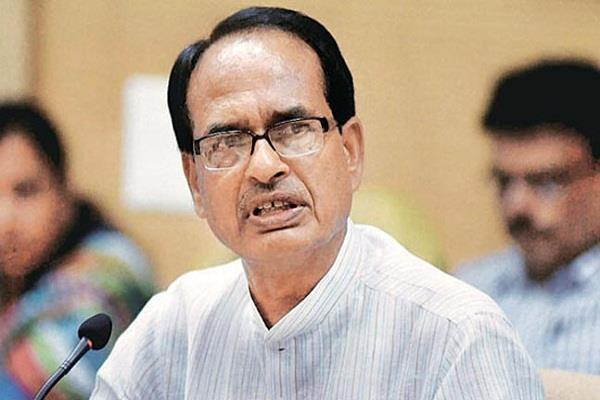 school buses more than 15 years old will be removed  shivraj singh