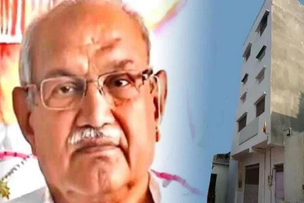 baba virendra dev troubles grew cbi filed 3 cases