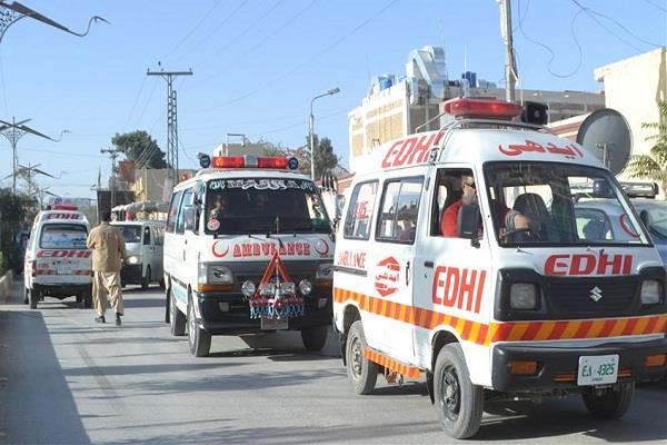 pakistan  s polio sufferers shot women