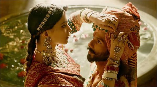 padmavati controversy after rajasthan and mp padmavat movie ban in gujarat