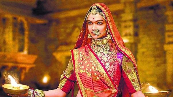 section 144 applies in cm city on padmavat